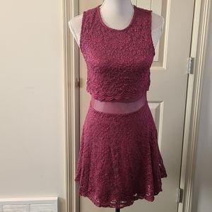 Garage Lace Dress